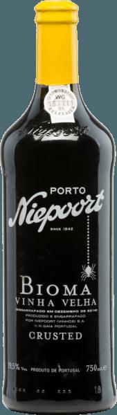 Bioma Crusted Port - Niepoort