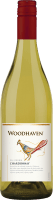 Chardonnay 2018 - Woodhaven Cellars