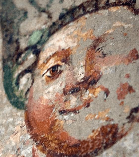 Aldobrandesca Etrusker