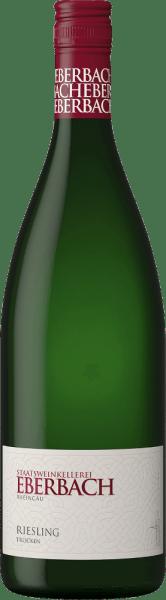 Riesling trocken 1,0 l 2020 - Eberbach