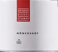 Preview: Mönchshof Silvaner Großes Gewächs 2018 - Bickel-Stumpf