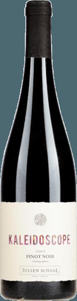 Kaleidoscope Pinot Noir 2020 - Julien Schaal