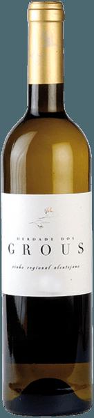 Branco 2019 - Herdade dos Grous