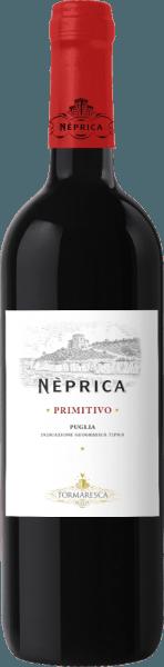 Neprica Primitivo Puglia IGT 2019 - Tormaresca