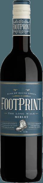 Footprint Merlot 2019 - African Pride