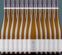 12er Vorteils-Weinpaket - Blanc de Noirs eins zu eins 2019 - A. Diehl
