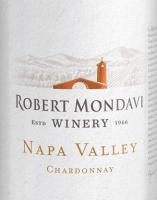 Preview: Chardonnay Napa Valley 2018 - Robert Mondavi