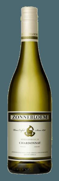 Chardonnay 2019 - Zonnebloem von Zonnebloem