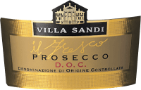 Preview: il Fresco Prosecco Spumante Brut DOC 1,5 l Magnum - Villa Sandi
