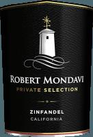 Preview: Private Selection Zinfandel 2018 - Robert Mondavi