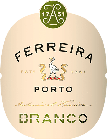 This straw yellow port is balanced and wonderfully soft. Porto Ferreira's Ferreira White Port smells of fruits, freshly cut flowers and fine woody notes. With a gentle and balanced mouthfeel, this port wine shines. Vinification of the White Port of Porto Ferreira Due to the enormous sunshine on the terraces of the Douro Valley slopes during growth, the grapes develop a great abundance, strength and maturity that characterize the typical character of port wine. The grapes are harvested by hand and matured for 3 months in oak barrels. Food recommendation to the White Port of Porto Ferreira The Ferreira White Port tastes great as an aperitif, with dried fruits or as a long drink with tonic, limes and ice cream.