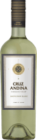 Preview: Cruz Andina Sauvignon Blanc 2017 - Veramonte