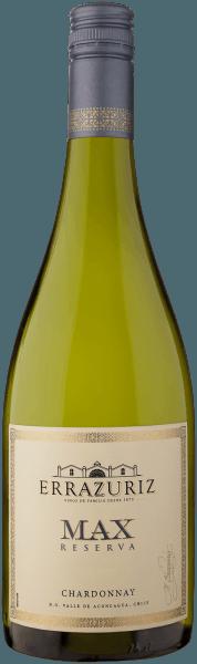 Max Reserva Chardonnay Aconcagua Valley 2017 - Viña Errazuriz