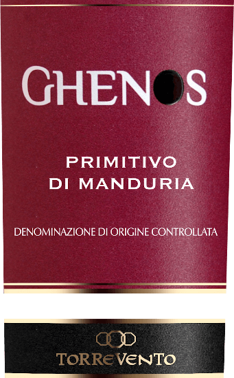 The Ghenos Primitivo di Manduria of Torrevento from the Italian wine region of Puglia is a full-bodied, grape-varietal and aromatic red wine. In the glass, this wine shines in a deep ruby red with garnet red highlights. The nose enjoys an intense, full bouquet that reveals lush aromas of juicy Amarena cherries, candied orange peels, floral notes of roses and spicy vegetarian nuances of leather, coffee and vanilla. On the palate, this Italian red wine convinces with a wonderfully densely woven tannin structure, which wonderfully complements the full-bodied body. The aromas of the nose are also reflected and harmonize very well with the acid-sweet play. The finale comes with a pleasant length and chocolate nuances. Vinification of Torrevento Ghenos The grapes for this varietal Primitivo grow in Puglia - the wine region DOC Primitivo di Manduria. The vines grow on loamy soils. In mid-September, the grapes are harvested and immediately brought to the wine cellar of Torrevento. There, the readings are first fermented in stainless steel tanks. This is followed by a maceration period. Once the fermentation process is complete, this red wine is aged for 10 months in stainless steel tanks - followed by 6 months in barrique barrels. Finally, this wine rounds off harmoniously on the bottle before it leaves the winery. Food recommendation for the Primitivo Torrevento Ghenos This dry red wine from Italy is an excellent accompaniment to cozy barbecues with the family and friends. But this wine is also a treat for selected sausage and cheese specialties. Awards for the Ghenos Primitivo di Manduria by Torrevento Luca Maroni 91: Points for 2016 Gambero Rosso: 2 glasses for 2016