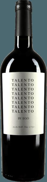 Talento Jumilla DO 2018 - Ego Bodegas