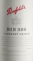 Preview: Bin 389 Cabernet Shiraz 2018 - Penfolds