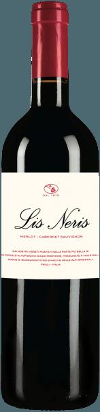 Lis Neris Riserve Venezia Giulia IGT 2015 - Lis Neris