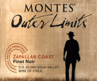 Preview: Outer Limits Pinot Noir 2018 - Montes