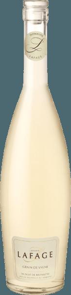 Grain de Vigne Muscat de Rivesaltes 2019 - Domaine Lafage
