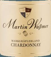 Preview: Markgräflerland Chardonnay SW 2018 - Martin Waßmer