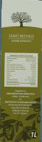 Preview: Arbequina Olivenöl 1,0 l - Sankt Michele