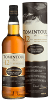 Tomintoul 12 YO Oloroso Whisky