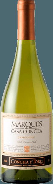 Marques de Casa Concha Chardonnay 2018 - Concha y Toro