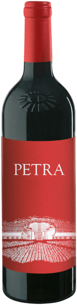 Petra Toscana IGT 2015 - Petra
