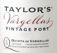 Preview: Quinta de Vargellas 2015 - Taylor's Port