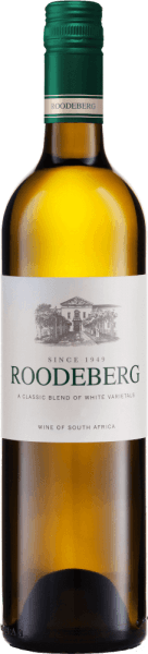 Roodeberg White Western Cape 2018 - KWV