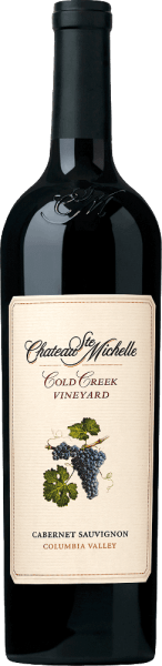 Cold Creek Cabernet Sauvignon 2015 - Chateau Ste. Michelle von Chateau Ste. Michelle