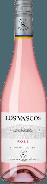 Cabernet Sauvignon Rosé 2020 - Viña Los Vascos