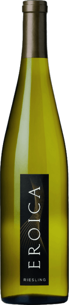 Eroica Riesling is the product of Riesling specialists Chateau Ste. Michelle and Dr. Loosen Winery. In the glass, this grape varietal wine shines in a bright shiny golden yellow with greenish reflections. Delightfully fragrant aromas of fresh mandarins, oranges and juicy fresh limes are in the bouquet of RieslingEroica by Chateau Ste. Michelle. They are gently underlined with delicate mineral notes. The palate of the Eroica Riesling is characterized by a wonderfully balanced, racial acidity and a lively freshness, which makes this white wine even more seductive. Its aromatically powerful taste of the characteristic fruit (white stone fruit, ripe citrus fruits) is enhanced by a delicate minerality. Food recommendation for the Chateau Ste. Michelle Eroica Riesling We recommend this dry white wine from Washington State with the slightly spicy curries and fish dishes of Asian cuisine, with crayfish in lemon grass sauce, lobster and grilled fish.
