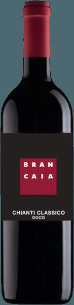 Chianti Classico DOCG 2017 - Brancaia