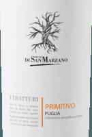 Preview: I Tratturi Primitivo 2020 - Cantine San Marzano