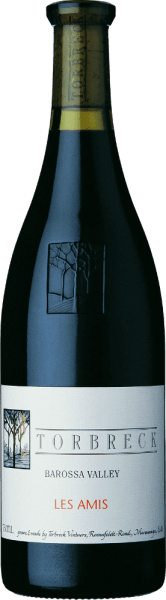 Les Amis von Torbreck is a top-quality red wine from the Grenache grape variety. This Australian wine convinces with its strong, dark red in the glass. The bouquet is incredibly complex and complex: aromas of white flowers, smoke and roasted herbs unfold - followed by ripe black cherries with filigree earthy notes. On the palate there is a round, full-bodied character with pleasant spiciness. The fresh acidity offers the perfect interaction with the wonderfully ripe tannins. The final comes with excellent length. Vinification of Torbreck Les Amis By encouraging wine expert Ignatius Chan, Dave Powell now vinifies this first-class red wine exclusively in new barrels - this vinification is no tradition. The grapes come from a special plot ofSeppeltsfield vineyard in the Barossa Valley. The Grenache vines were planted in 1901. After careful hand-picking of the grapes, they are immediately taken to the winery. There, the mash is fermented in cement bottles for 7 days. This red wine is then pressed directly into French oak barriques (100% new) with the aid of basket presses. The timber is being expanded for a total of 22 months. Food recommendation for Les Amis Torbreck Grenache This dry red wine from Australia is a real treat to roast deer with cranberries, suckling pig fresh from the open grill or to selected cheeses. Awards for Grenache Les Amis von Torbreck Robert M. Parker: 97 points for 2013 The Wine Enthusiast: 95 points and top 100 for 2013 Wine Spectator: 90 points for 2013