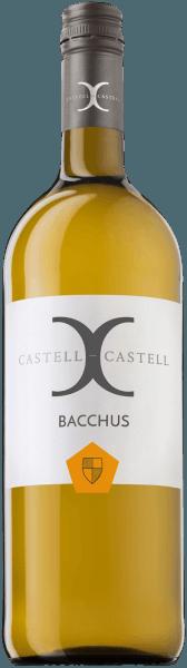 Bacchus 1,0 l Magnum 2019 - Castell-Castell