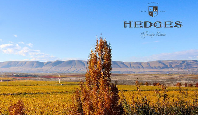Hedges Family Estate