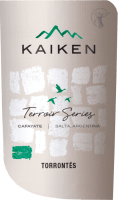 Preview: Terroir Series Torrontes 2019 - Viña Kaiken