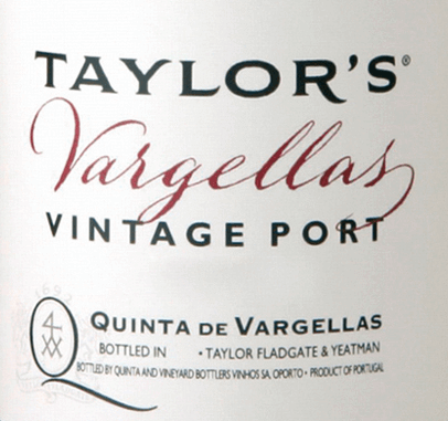 The Quinta de Vargellas from Taylor's Port is produced only in particularly good vintages. This port is vinified from the grape varieties Tinta Roriz, Tinta Cao, Tinta Barocca, Touriga Francesa, Touriga Nacional and Tinta Amarela. Two years in barriques, this port wine matures and thus gains its warm amber color. The bouquet is fruity and fresh, reminiscent of blackcurrants, spicy blackberries and juicy blueberries. This port is still very young and not yet fully developed, later aromas of cedar wood and plums are recognizable, which are accompanied by fine fragrant notes of rose petals, violets and a delicate spice. This play of flavours adds complexity to the Quinta de Vargellas. On the palate, this port is strong with an excellent structure. The grippy and powerful tannin gives the finale a seductively long reverberation with juicy fresh and lush berry aromas, which, however, never become too much, but remain wonderfully straight and firmly guided. Vinification of Taylor's Port Quinta de Vargellas Traditionally, the grapes for this port are harvested by hand at Taylor's and for the most part completely destemmed in the wine cellar. The harvested material is mashed and fermented in large concrete tanks (lagares). With this wine, the grapes are still mashed with their feet, so that the variety of aromas, colour pigments and fullness of taste merge into the mash. As soon as half of the sugar has been fermented, the fermentation process is stopped by the addition of high-percentage distillate. This preserves this wine's natural residual sweetness. Finally, this port wine matures for 2 years in large wooden barrels until it is filled onto the bottle. Food recommendation for Quinta de Vargellas Taylor's We recommend this port wine with spicy blue cheese and chocolate dessert with cherries or - always matching - with a good cigar.