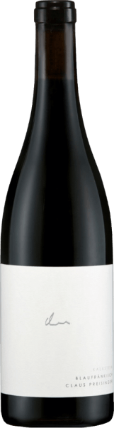 Claus Preisinger's Blaufränkisch appears in a dark ruby red in the glass and unfolds aromas of lilac, raspberries and forest soil in the nose. On the palate, this Austrian red wine is of good structure, juicy and pleasant minerality. Food recommendation for Blaufränkisch Kalkstein Enjoy this dry red wine with wild ragout or roast with a strong sauce.