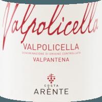 Preview: Valpantena Valpolicella DOC 2016 - Costa Arènte