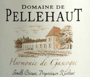 Harmonie de Gascogne Rouge 2018 - Domaine de Pellehaut von Domaine de Pellehaut