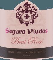 Preview: Rosado Brut DO - Segura Viudas