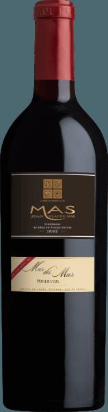 Mas des Mas Minervois AOP 2018 - Les Domaines Paul Mas