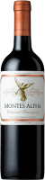 Preview: Montes Alpha Cabernet Sauvignon 2019 - Montes