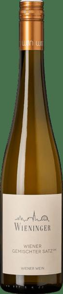 Wiener Gemischter Satz DAC 2019 - Weingut Wieninger