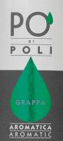 Preview: Po' di Poli Aromatica Grappa in GP - Jacopo Poli