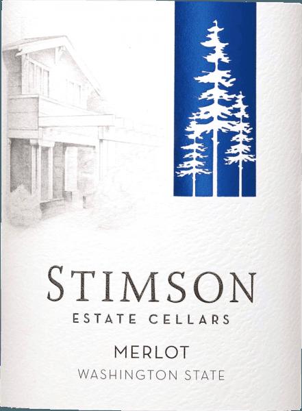 Stimson Estate Cellars Merlot 2017 - Chateau Ste. Michelle von Chateau Ste. Michelle