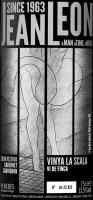 Preview: Vinya La Scala Cabernet Sauvignon Gran Reserva DO 2013 - Jean Leon